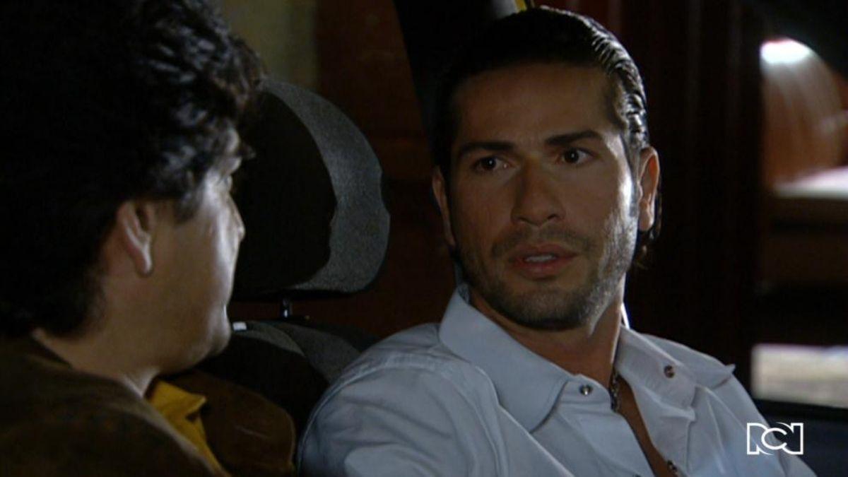 'El coloso' comienza a sospechar sobre la identidad de Francisco