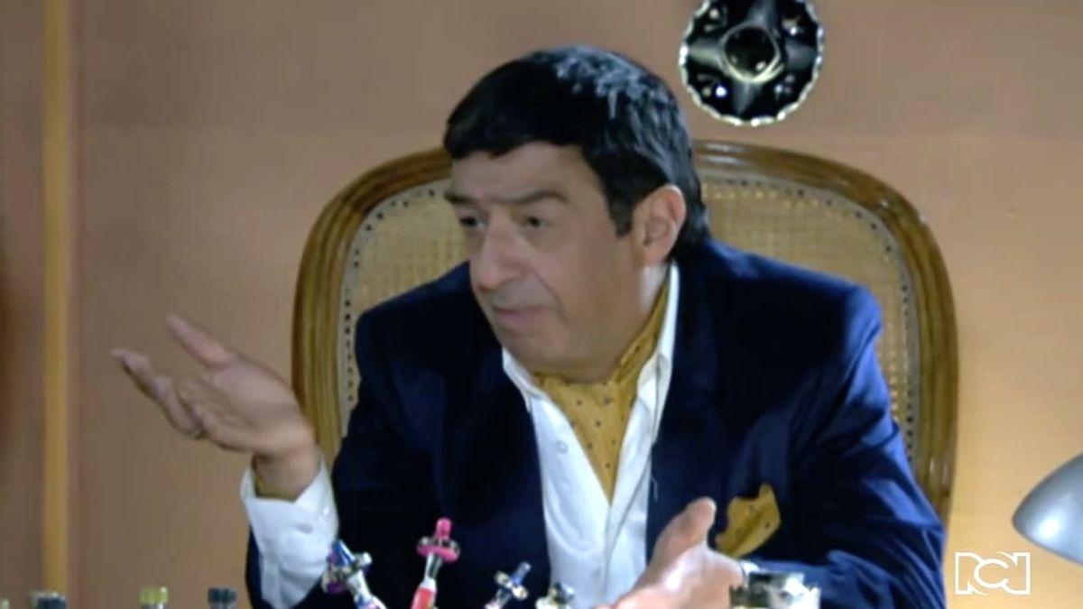 Don Carlos se ve envuelto en problemas con Plaza Garibaldi