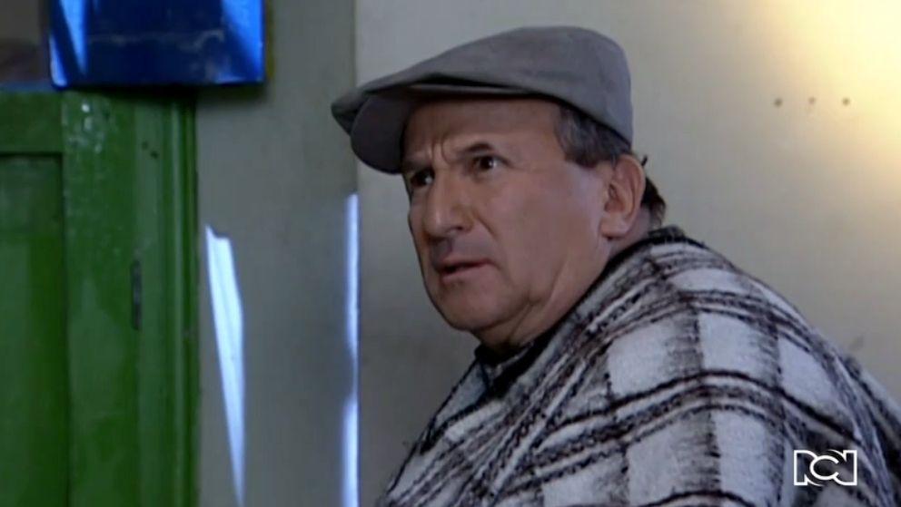 Don Genaro se entera de la verdadera identidad de Francisco