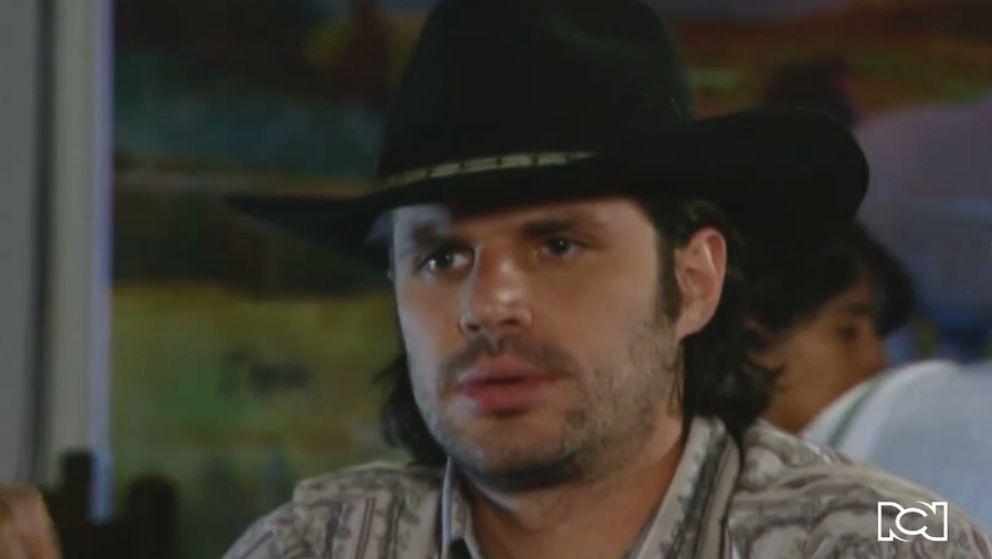 Rosario y Emiliano se llevan una gran desilusión