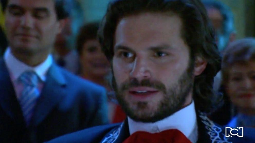 Emiliano le da una gran sorpresa a Rosario y a la manada