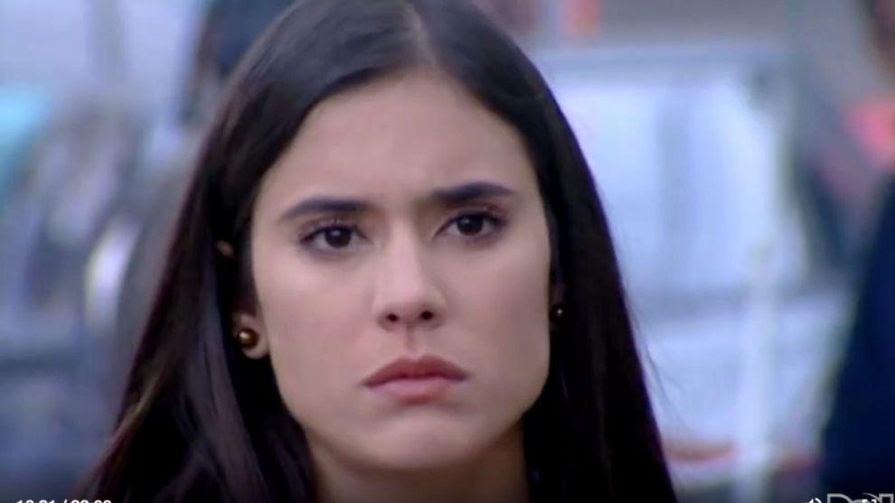 Rosario va a buscar a Emiliano