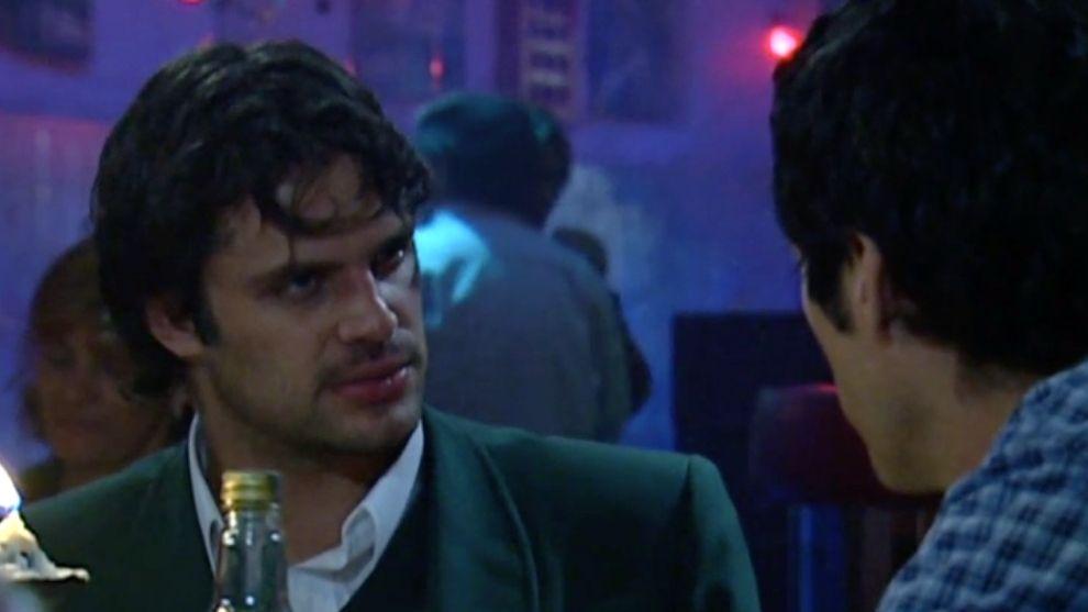 Emiliano siente que perdió a Rosario por siempre