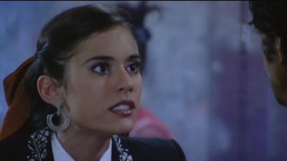 Rosario decide ayudar a Emiliano