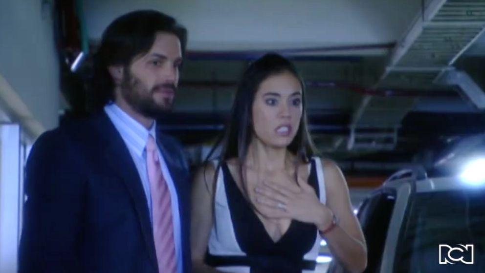 Rosario y Emiliano comienzan una nueva vida en México