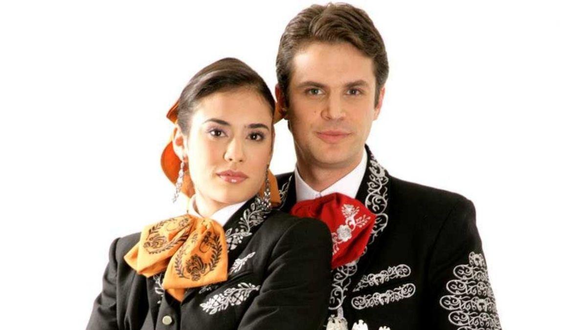 Disfruta de las canciones de 'La hija del mariachi'