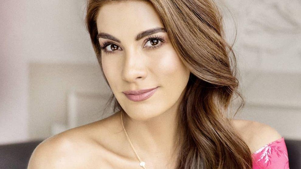 Andrea Serna y sus tips para lucir elegante