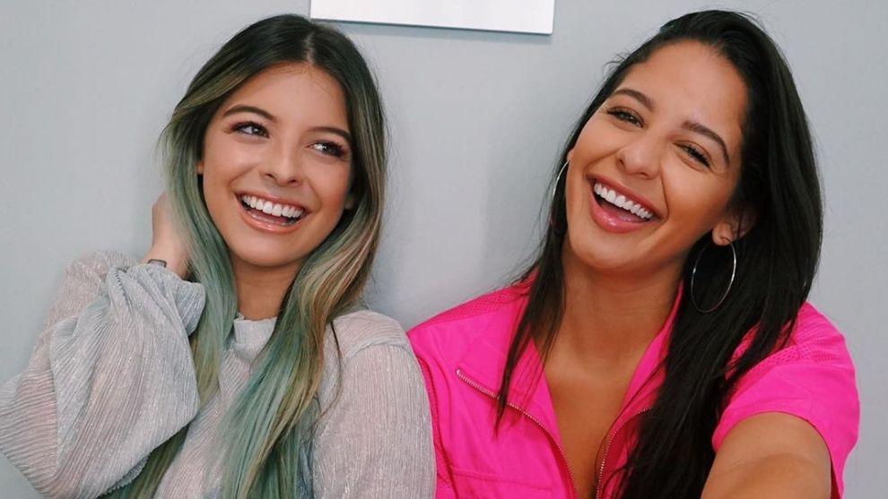 Daniela y María Legarda hablaron con 'La Movida'