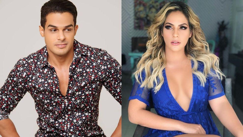 Escándalo de violencia entre Jonathan Fierro y Laura Ojeda