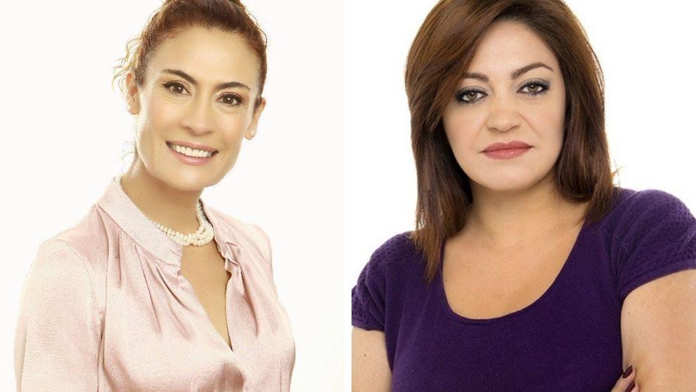 Marcela Benjumea y Katherine Velez dan consejos para superar tusa