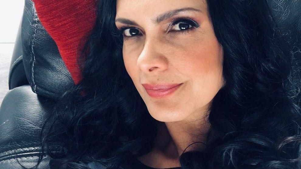 Marcela Posada confesó que no tiene intimidad desde hace 10 años
