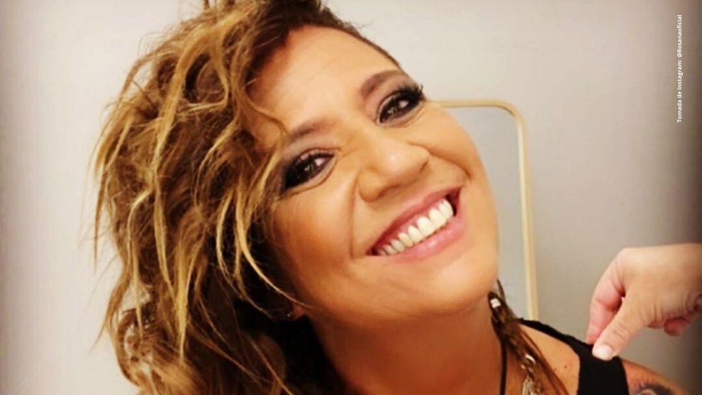 Rosana nos contó por qué no busca la perfección en el Factor X