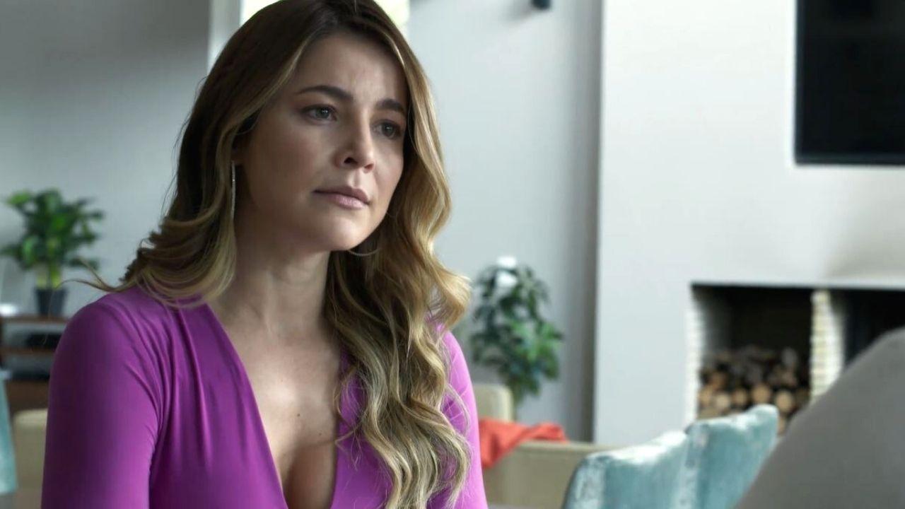 Juan Esteban le hace una dolorosa confesión a Vivian