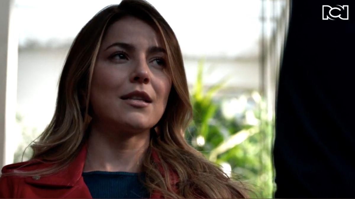 Vivian le pide otra oportunidad a Juan Esteban