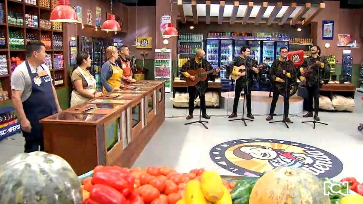 La Tienda | Capítulo 9 | Grandes sorpresas al ritmo de Los Rolling Ruanas