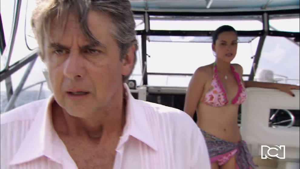 Renata decide decirle la verdad a Eduardo