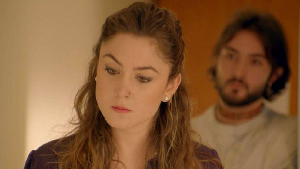 Liliana confronta a Fátima