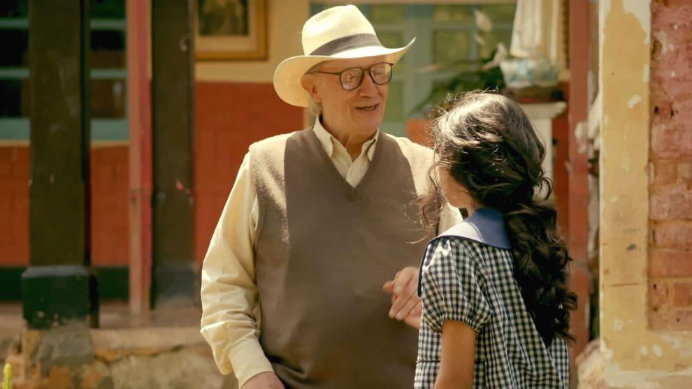 Don Arturo quiere adoptar a Lady