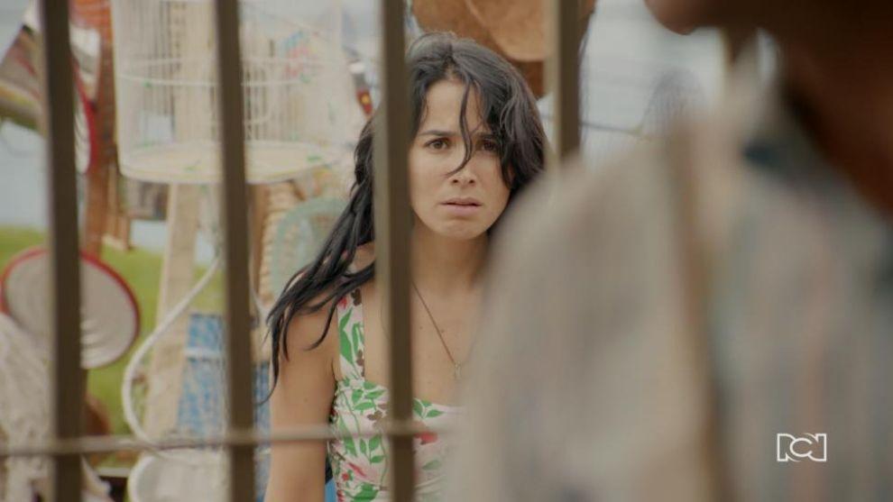 Fátima descubre a don Pacho