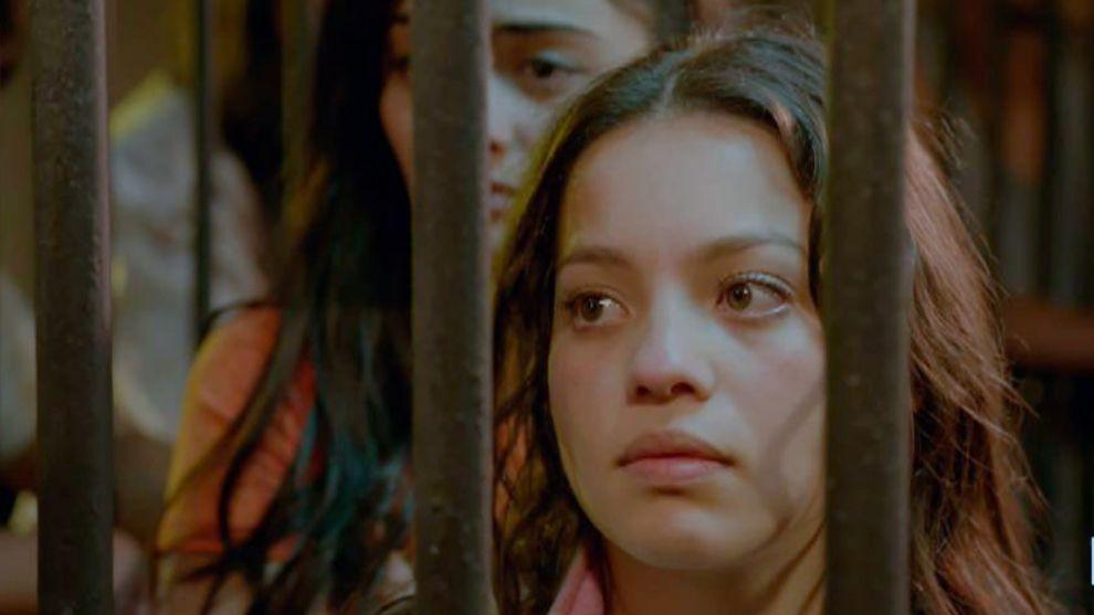 Lady y Yurani, a prisión