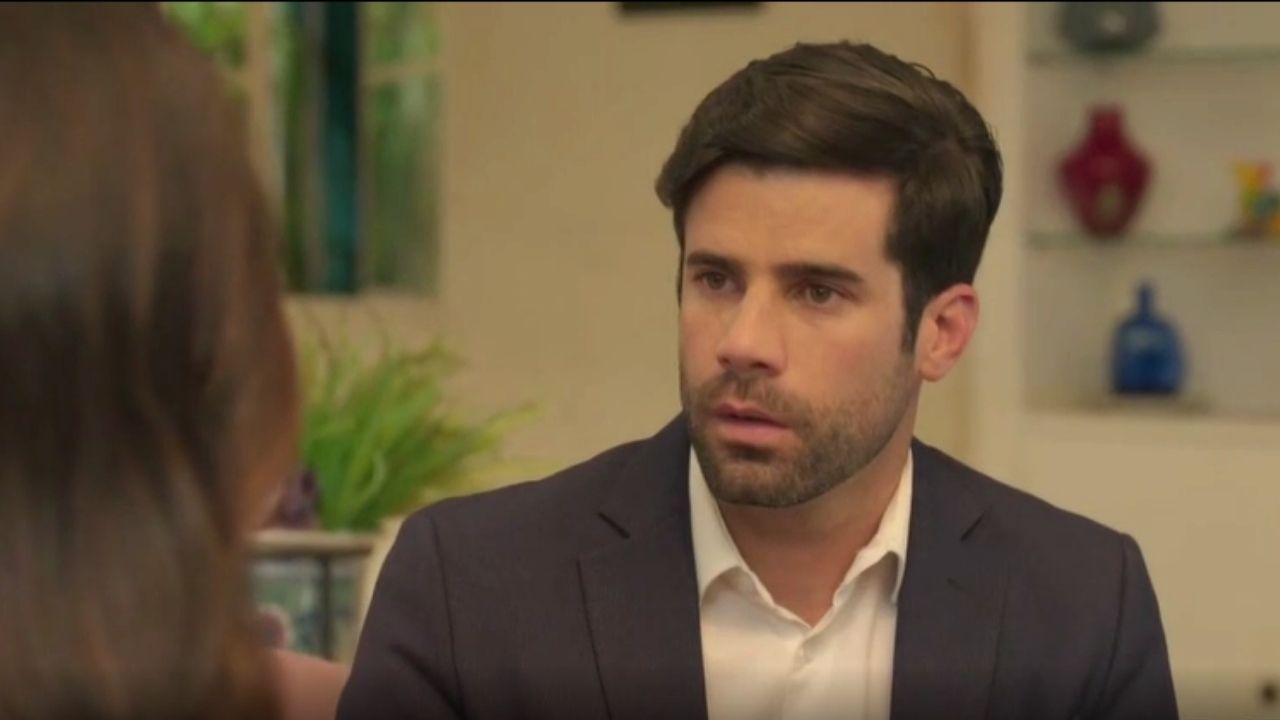 Francisco se da cuenta de que JuanC le tendió una trampa
