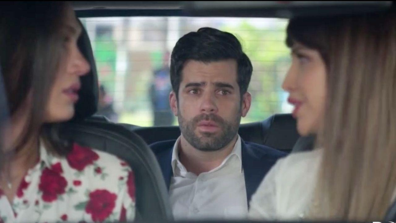 Ingrid y Francisco le piden ayuda a Lala