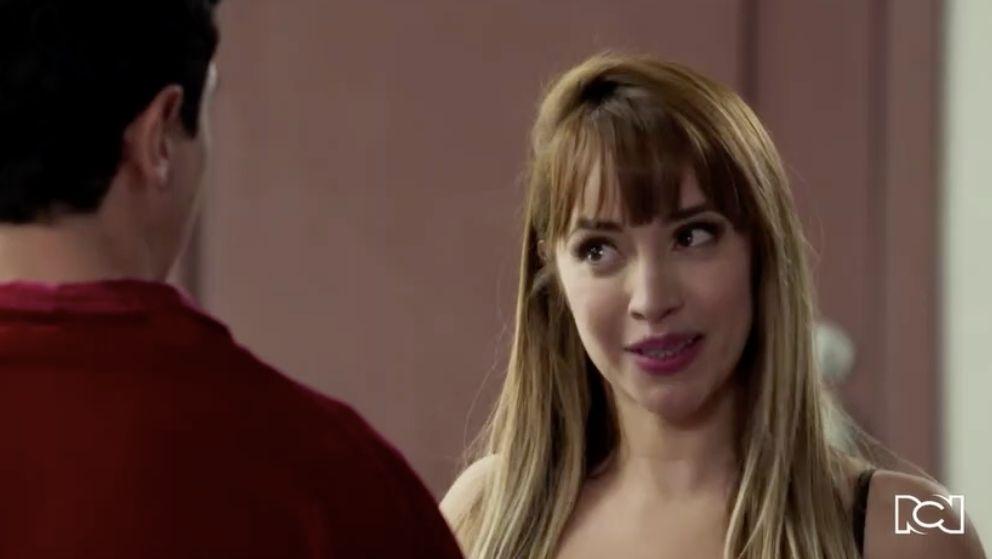 Ingrid se sale con la suya y beneficiará a Francisco