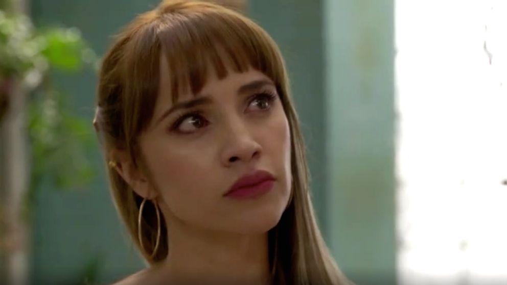 Ingrid cambia sus cartas y se convierte en la rival de Francisco