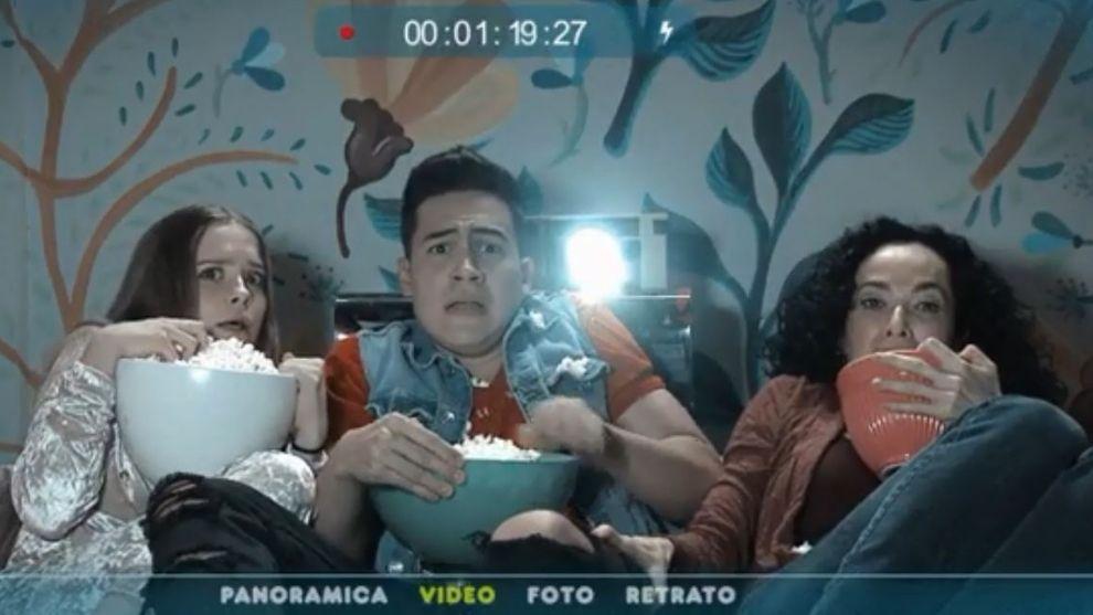 Familia al Máximo | Capítulo 84 | Cine en casa