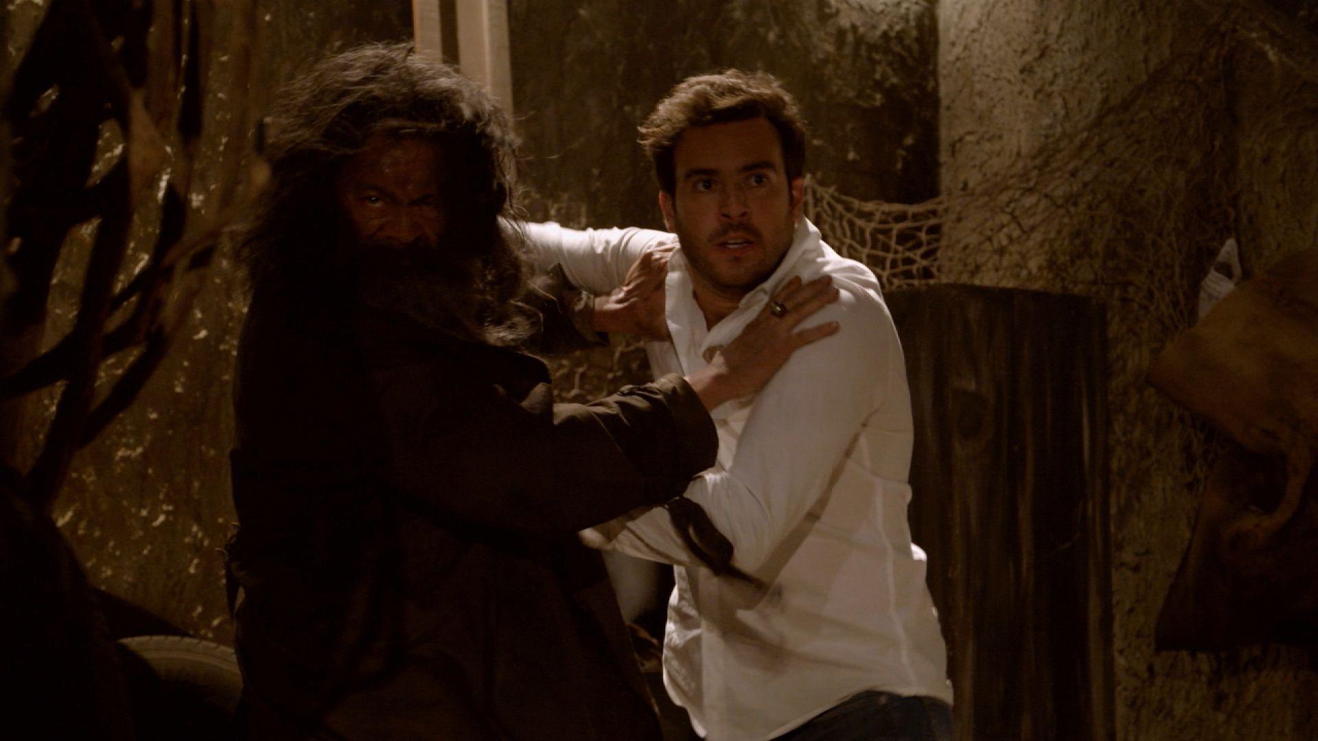 Capítulo 22 de marzo – Rodrigo se enfrenta a Severo | Mi Adorable Maldición