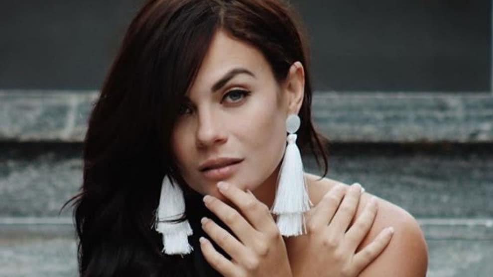 Así luce Laura Carmine, la niña caprichosa de 'Mi Adorable Maldición