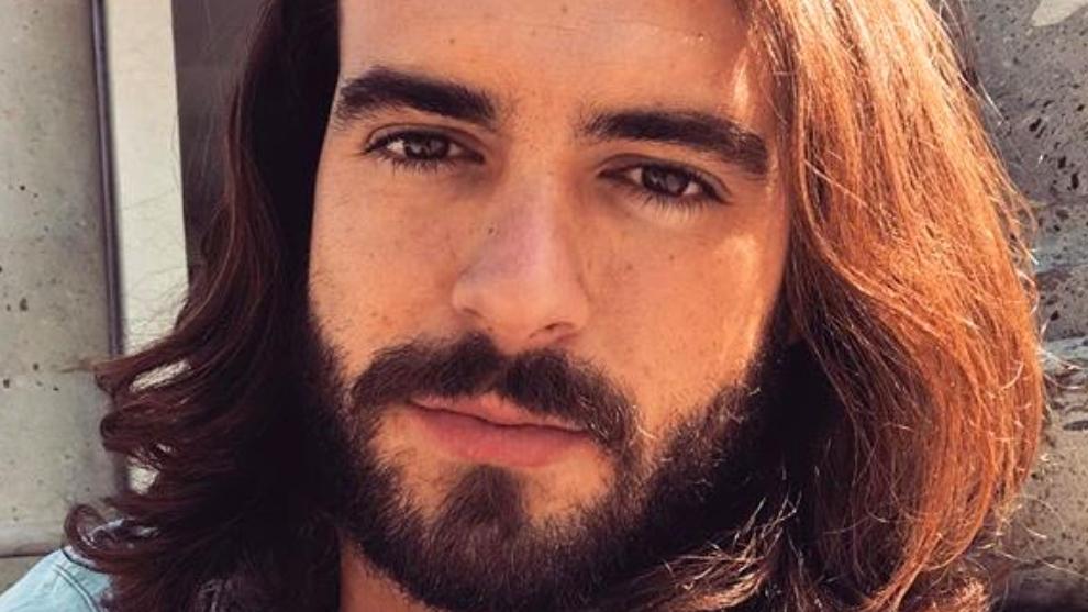 Él es Pablo Lyle, el joven encantador que interpretará a Rodrigo en 'Mi Adorable Maldición'
