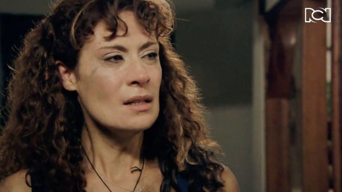 El Capo le confiesa a Isabel Cristina que ama más a Marcela
