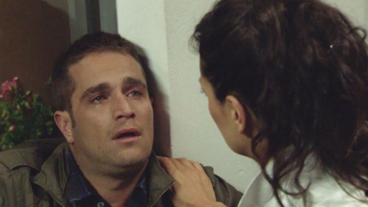 Martínez le pide ayuda a Alicia