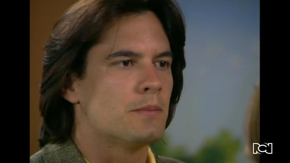 Rodrigo ha puesto a prueba a Paola