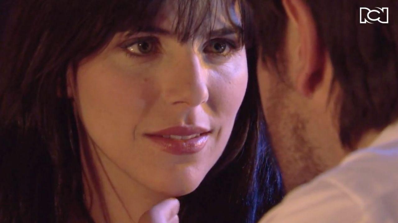 Rosario le salva la vida a Antonio
