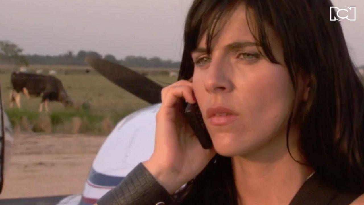 Rosario se entera de que Emilio se va a casar