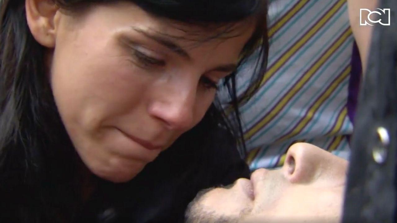 Rosario le da el último adiós a Jhonefe