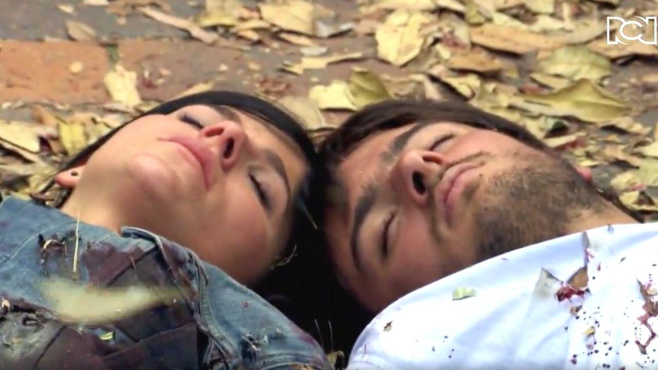 Juntos hasta la muerte: Rosario y Antonio