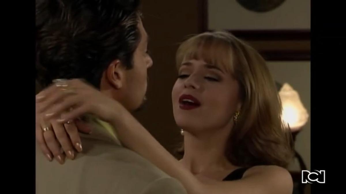 Paola quiere recuperar a Carlos Daniel