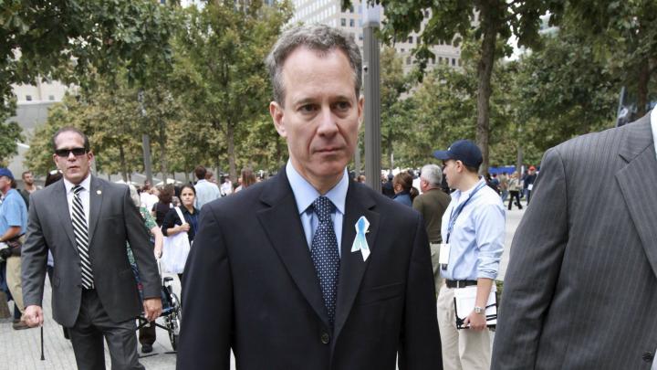 Fiscal Gral. de NY acusado por cuatro mujeres de abuso sexual
