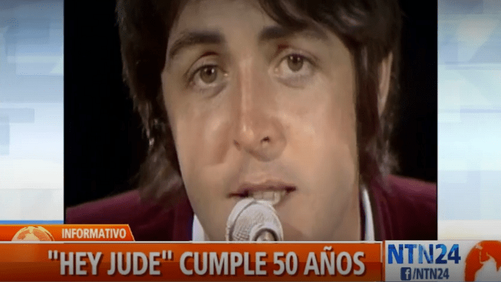 Hey Jude de Los Beatles