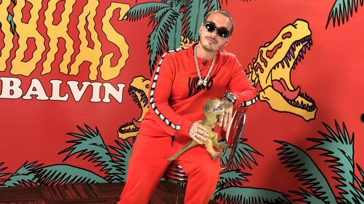 ¡Por fin! J Balvin estrenó video de 'No es justo'