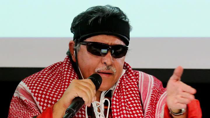 Estados Unidos formalizó pedido de extradición de Santrich