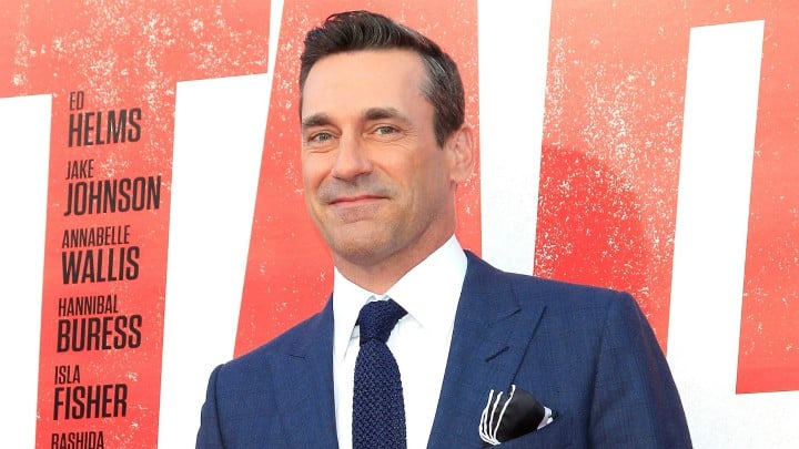 Jon Hamm quisiera interpretar a Batman