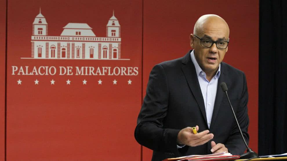 Seis detenidos por el atentado con drones en Caracas