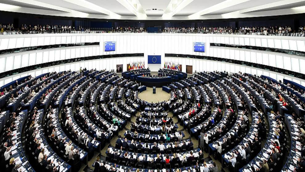 La Eurocámara agradece a Colombia el apoyo que da a los venezolanos