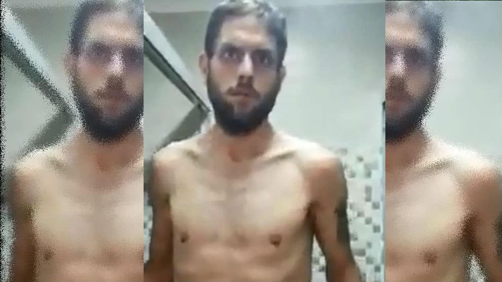 Diputado Juan Requesens