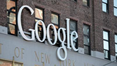 """Comisión Europea impuso multa de 4.343 millones de euros a Google por """"restricciones ilegales"""""""