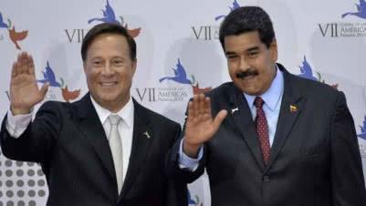 Venezuela y Panamá restablecen relaciones diplomáticas y conectividad aérea